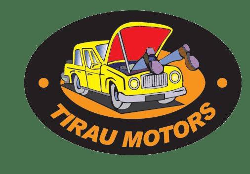 Tirau Motors